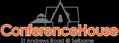 WarmKaros Conference House Logo