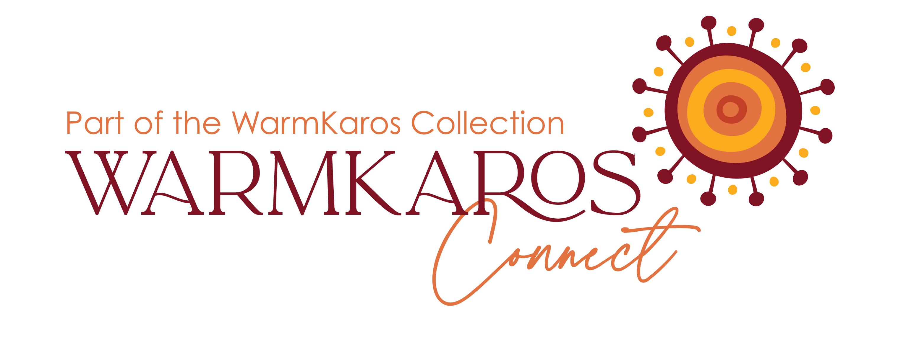 WarmKaros Conference House Logo